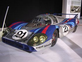 Ver foto 1 de Porsche LH 1971