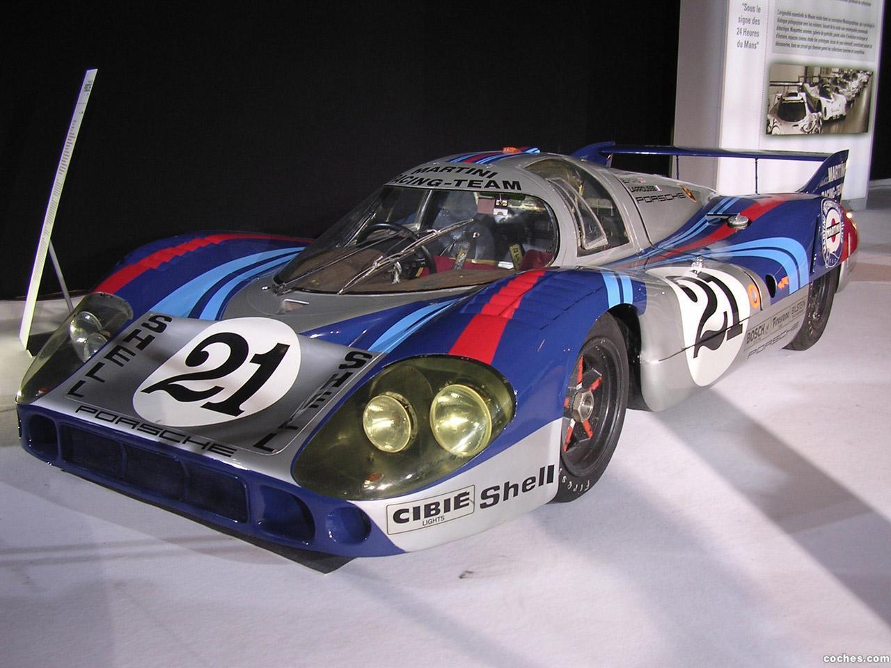 Foto 0 de Porsche LH 1971