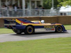 Ver foto 3 de Porsche Can Am Spyder 1972
