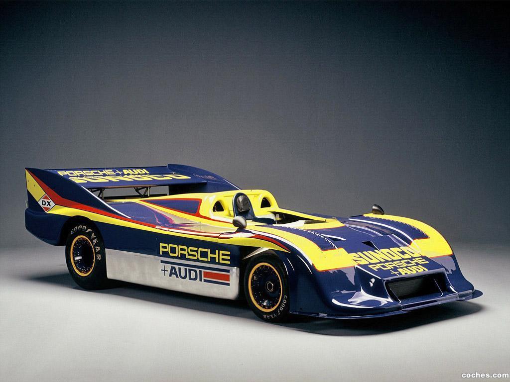 Foto 0 de Porsche Can Am Spyder 1972