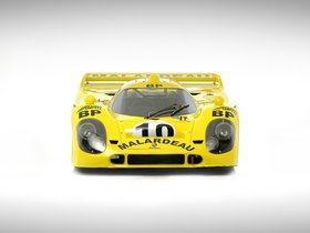 Ver foto 4 de Porsche K81 1981
