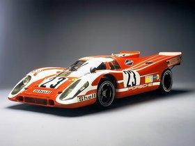 Ver foto 5 de Porsche 917K 1969