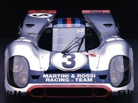 Ver foto 4 de Porsche 917K 1969