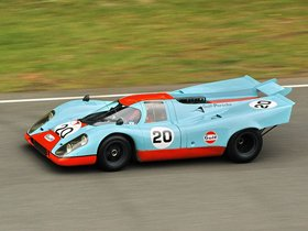 Ver foto 3 de Porsche 917K 1969