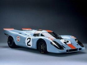 Ver foto 2 de Porsche 917K 1969