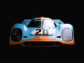 Ver foto 13 de Porsche 917K 1969