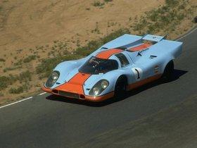 Ver foto 12 de Porsche 917K 1969