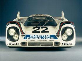 Ver foto 11 de Porsche 917K 1969