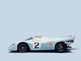 Ver foto 6 de Porsche 917K 1969