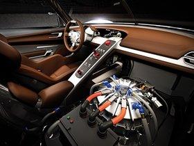 Ver foto 21 de Porsche 918 RSR Concept 2011