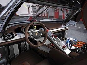 Ver foto 27 de Porsche 918 RSR Concept 2011