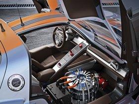 Ver foto 26 de Porsche 918 RSR Concept 2011