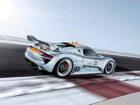 Ver foto 16 de Porsche 918 RSR Concept 2011