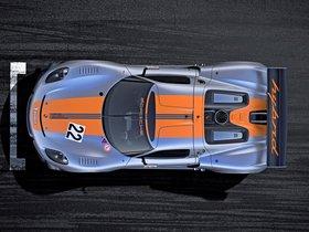 Ver foto 13 de Porsche 918 RSR Concept 2011