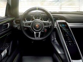 Ver foto 6 de Porsche 918 Spyder 2014