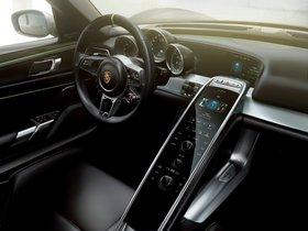 Ver foto 5 de Porsche 918 Spyder 2014