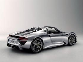 Ver foto 3 de Porsche 918 Spyder 2014