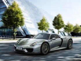 Ver foto 8 de Porsche 918 Spyder 2014