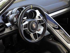 Ver foto 17 de Porsche Spyder Concept 2010