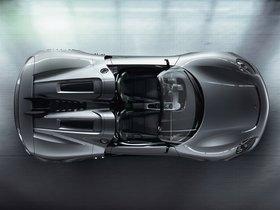Ver foto 3 de Porsche Spyder Concept 2010