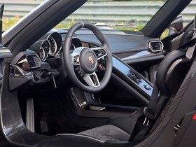 Ver foto 11 de Porsche  918 Spyder Prototype 2013
