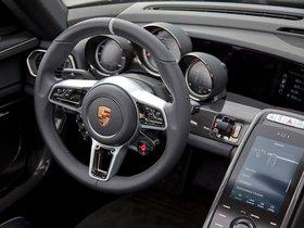 Ver foto 10 de Porsche  918 Spyder Prototype 2013