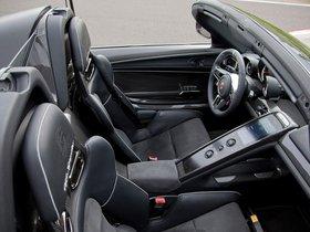 Ver foto 9 de Porsche  918 Spyder Prototype 2013