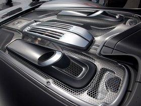 Ver foto 8 de Porsche  918 Spyder Prototype 2013
