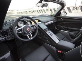 Ver foto 12 de Porsche 918 Spyder USA 2014