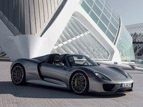 Ver foto 24 de Porsche 918 Spyder USA 2014