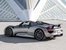 Ver foto 23 de Porsche 918 Spyder USA 2014