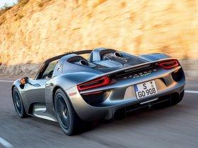 Ver foto 22 de Porsche 918 Spyder USA 2014