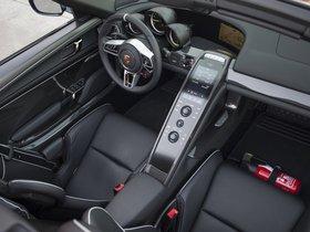 Ver foto 11 de Porsche 918 Spyder USA 2014