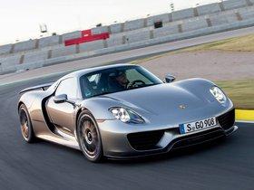Ver foto 21 de Porsche 918 Spyder USA 2014