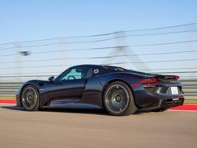 Ver foto 19 de Porsche 918 Spyder USA 2014