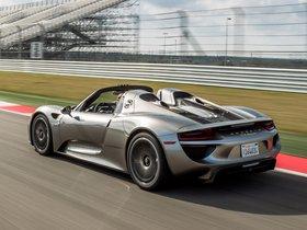 Ver foto 16 de Porsche 918 Spyder USA 2014