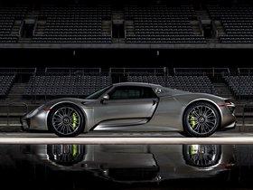 Ver foto 15 de Porsche 918 Spyder USA 2014