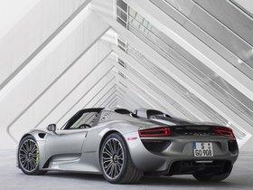 Ver foto 9 de Porsche 918 Spyder USA 2014