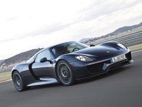 Ver foto 4 de Porsche 918 Spyder USA 2014