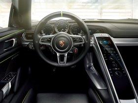 Ver foto 29 de Porsche 918 Spyder 2014