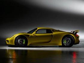 Ver foto 19 de Porsche 918 Spyder 2014