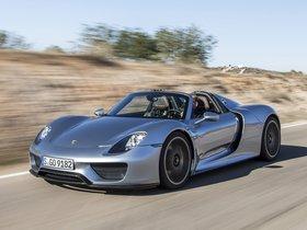 Ver foto 12 de Porsche 918 Spyder 2014