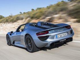 Ver foto 11 de Porsche 918 Spyder 2014
