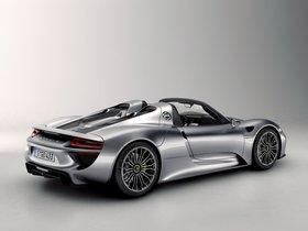 Ver foto 26 de Porsche 918 Spyder 2014