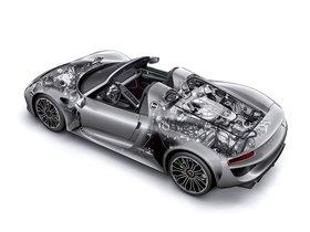 Ver foto 23 de Porsche 918 Spyder 2014