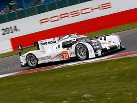 Ver foto 22 de Porsche 919 Hybrid 2014