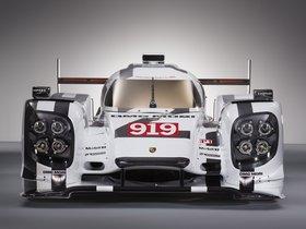 Ver foto 31 de Porsche 919 Hybrid 2014