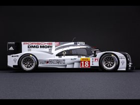 Ver foto 7 de Porsche 919 Hybrid 2015