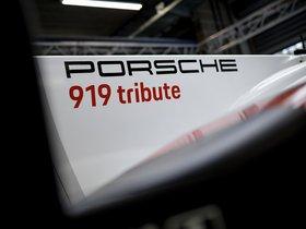 Ver foto 17 de Porsche 919 Hybrid EVO 2018