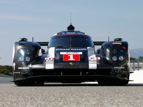 Ver foto 3 de Porsche 919 Hybrid WEC Race Car 2016